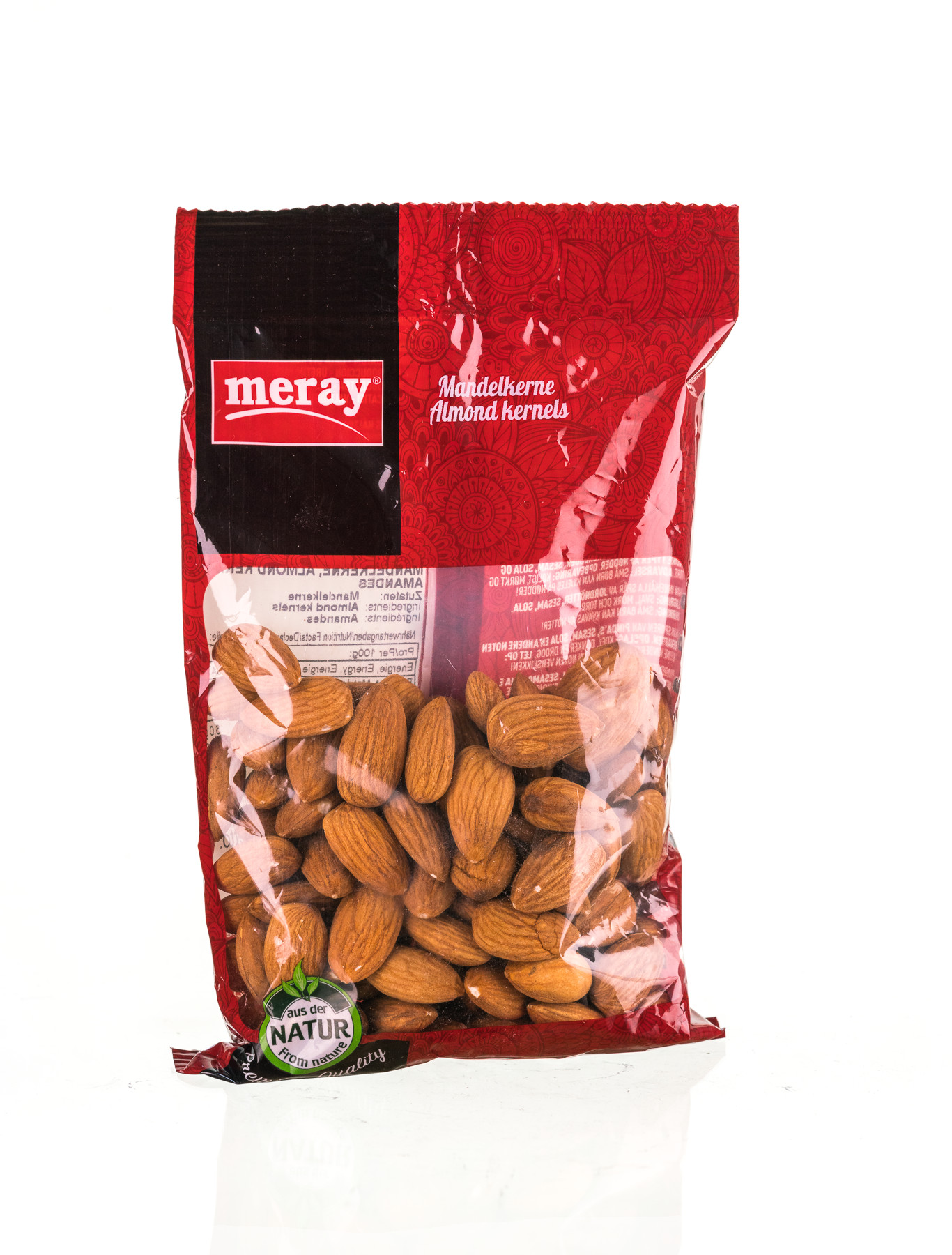Almonds Natural Paddy