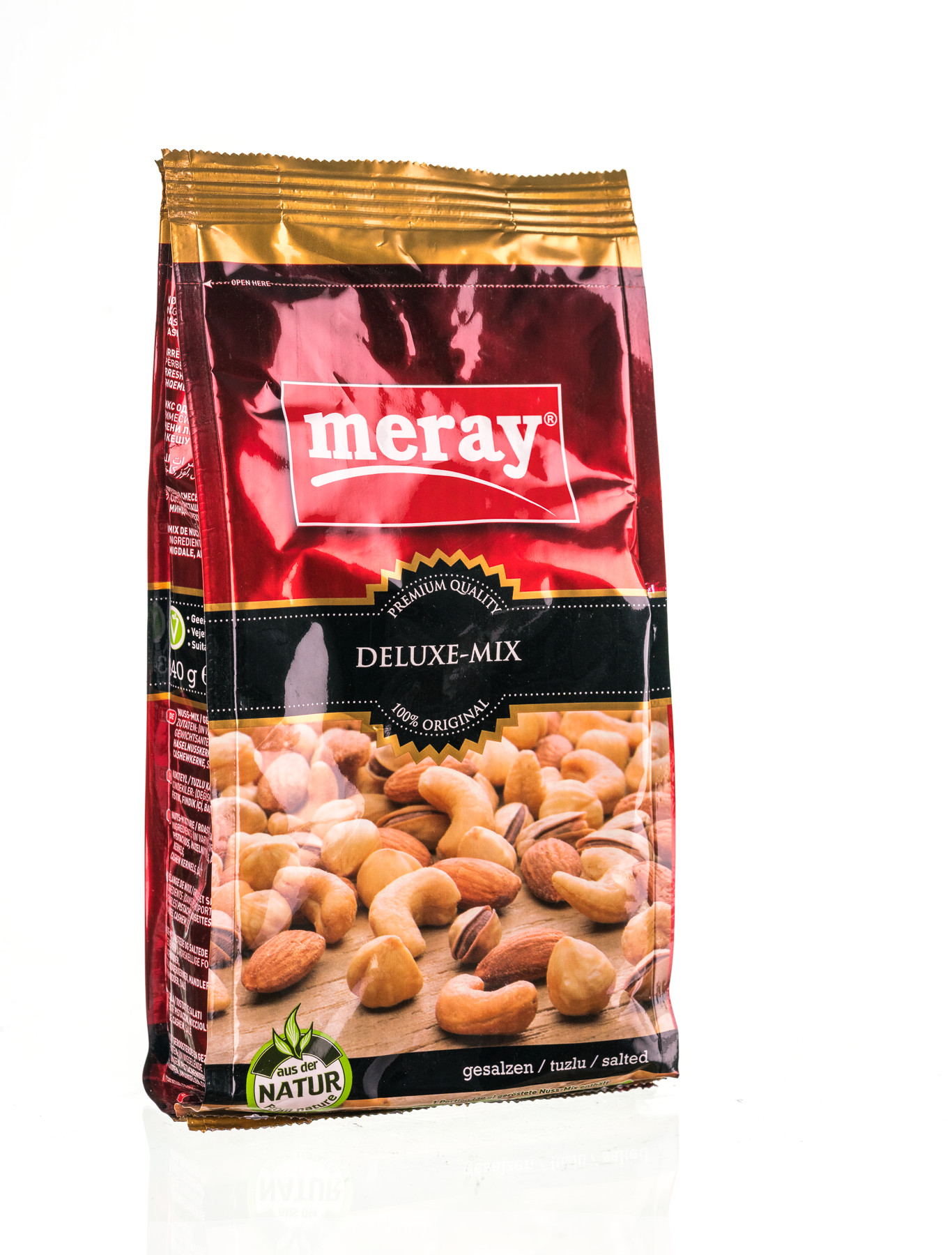delux nuts mix smes orechu